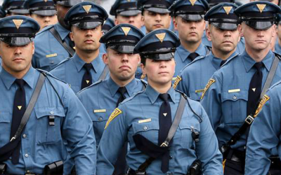 Give Cops tools that will help them cope with their jobs